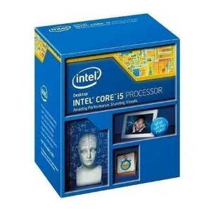 Processador Intel Core I5 4460 3.2ghz Haswell 6MB QUAD-CORE