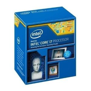 Processador Intel Core i7 4790 Haswell LGA 1150 3.60 Ghz Cache 8MB