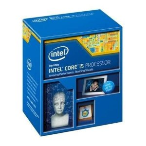 Processador INTEL Core I5-4690 Haswell 3.5GHZ 6MB Box