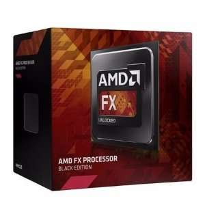 Processador Amd Fx 8370 Octa Core 4.0ghz (4.3ghz Max Turbo)