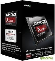 Processador AMD A10 7700K 3.8GHz Max Turbo 4MB FM2+