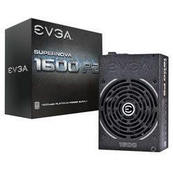 Fonte EVGA 1600W P2 SuperNOVA 80 Plus Platinum Modular 220-P2-1600-X1