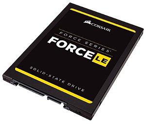 SSD Corsair Force LE 2.5´ 240GB 6Gb/s SATA III CSSD-F240GBLEB