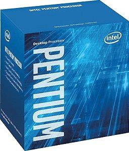 Processador Intel Pentium G4400  LGA 1151 Skylake Cache 3MB 3.3Ghz