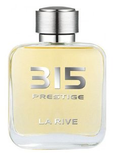 315 Prestige La Rive Eau de Toilette  Perfume Masculino 100 ML