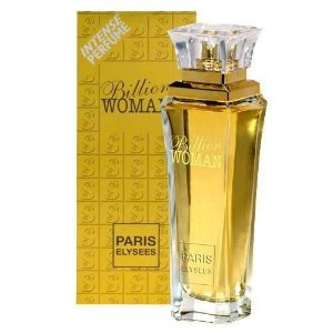 Billion Woman Paris Elysees - Perfume Feminino 100 ML