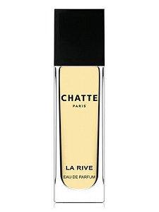 Chatte La Rive Eau de Parfum - Perfume Feminino 90 ML