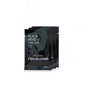 Mascara Removedora De Cravos Hidratante Colageno Peeling Black Head