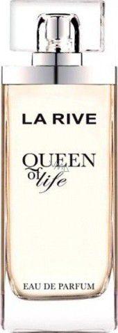 tester Perfume Queen Of Life - La Rive - Feminino - Eau de Parfum - 75ml