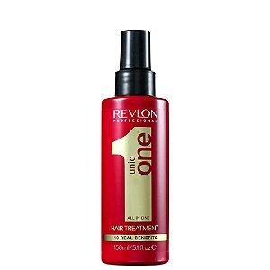 Revlon Uniq One Hair Treatment - Tratamento Capilar 150 ML