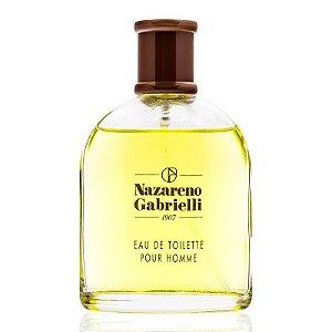 Nazareno Gabrielli Pour Homme Nazareno Gabrielli Perfume Masculino Eau de Toilette 100 ML