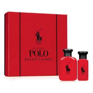 Kit Polo Red Ralph Lauren Eau de Toilette 75ml + 30ml - Masculino