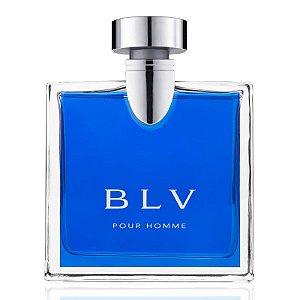 Bvlgari BLV Bvlgari Pour Homme Eau de Toilette - Perfume Masculino
