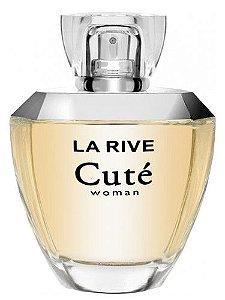 Cuté Woman Eau de Parfum La Rive - Perfume Feminino 100 ML
