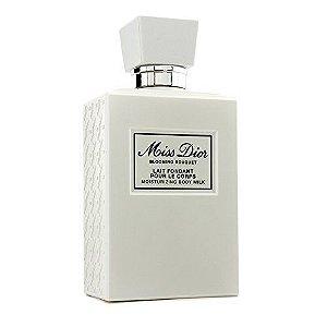 Body Milk Miss Dior - Loção Perfumada 200 ml