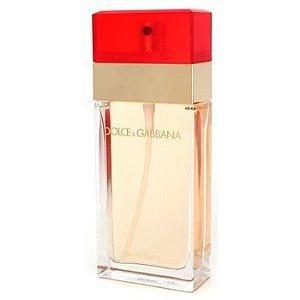 Dolce & Gabbana Eau de Toilette - Perfume Feminino