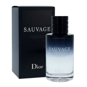 Sauvage After-Shave Lotion Dior - Loção Pós-Barba - 100ml