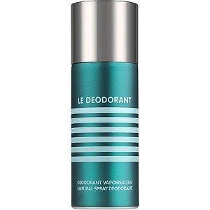 Desodorant Le Male Jean Paul Gaultier - Desodorante Masculino  150ml