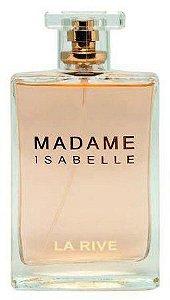 tester Madame Isabelle La Rive Eau de Parfum - Perfume Feminino 90ml