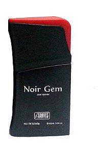 Noir Gem Pour Homme Eau de Toilette I-Scents - Perfume Masculino 100ml