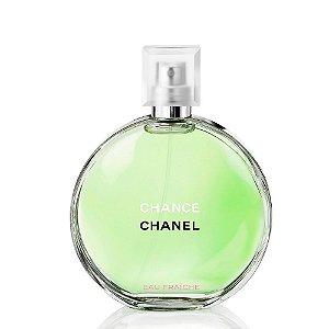 Chance Eau Fraíche Chanel Eau de Toilette - Perfume Feminino
