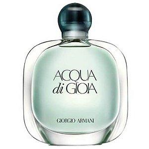 Acqua Di Gioia Giorgio Armani Eau de Parfum - Perfume Feminino
