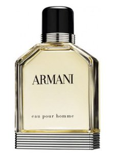 Armani Eau Pour Homme Giorgio Armani Eau de Toilette - Perfume Masculino