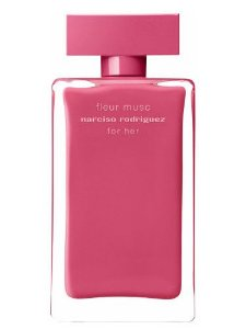 Narciso Rodriguez Fleur Musc For Her Eau de Parfum  - Perfume Feminino