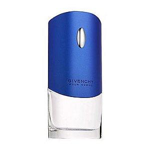 Blue Label Pour Homme Givenchy Eau de Toilette - Perfume Masculino