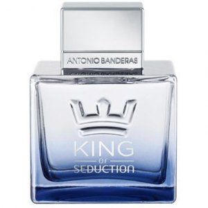 King of Seduction Eau de Toilette Antonio Banderas - Perfume Masculino