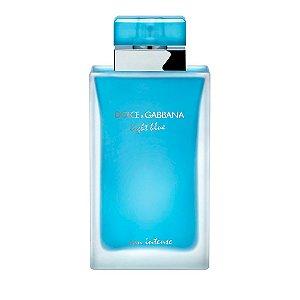 Light Blue Intense  Pour Femme Eau de Parfum Dolce&Gabbana - Perfume Feminino