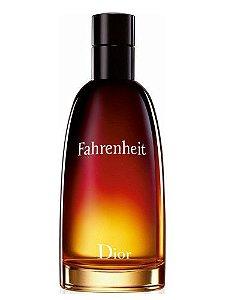 Fahrenheit Eau de Toilette  Dior - Perfume Masculino
