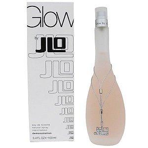 Tester Glow Eau de Toilette Jennifer Lopez  - Perfume Feminino 100ml