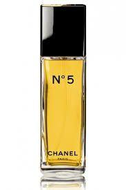 Chanel  Nº 5 Eau de Toilette Chanel - Perfume Feminino