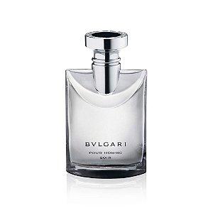 Pour Homme Soir  Eau de Toilette Bvlgari  - Perfume Masculino