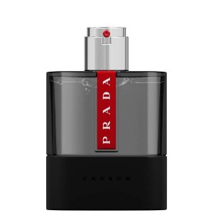 Prada Luna Rossa Carbon Perfume Masculino -  Eau De Toilette