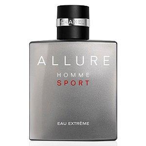 Allure Homme Sport Êxtreme Perfume Masculino - Eau de Toilette
