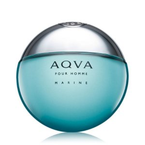 Bvlgari Aqva Marine Pour Homme Perfume Masculino - Eau de Toilette