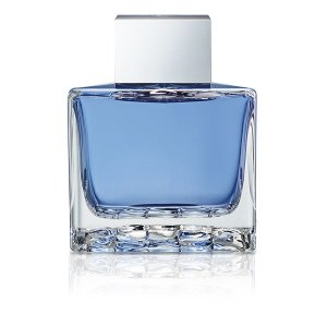 Blue Seduction Antonio Banderas Eau de Toilette - Perfume Masculino