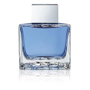 Blue Seduction Antonio Banderas Eau de Toilette - Perfume Masculino