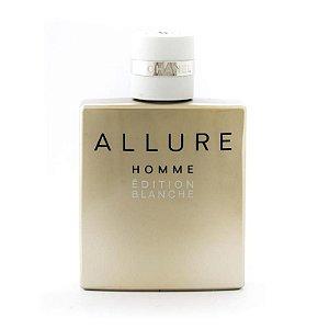 Allure Homme Édition Blanche Eau de Parfum Chanel - Perfume Masculino