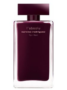 Narciso Rodriguez For Her L'absolu Eau de Parfum Narciso Rodriguez - Perfume Feminino