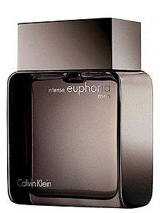 Euphoria Men Intense Calvin Klein Perfume Masculino Eau De Toilette