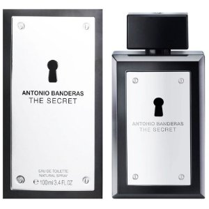 Perfume The Secret Masculino Eau de Toilette 100ml