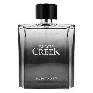 Black Creek La Rive – Perfume Masculino EDT - 100ml