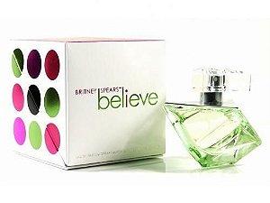 Perfume Believe Feminino Eau De Parfum 100ml