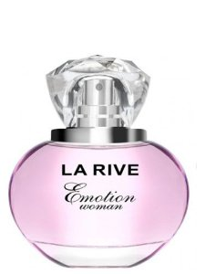 Emotion Woman Eau de Parfum La Rive - Perfume Feminino 50 ML
