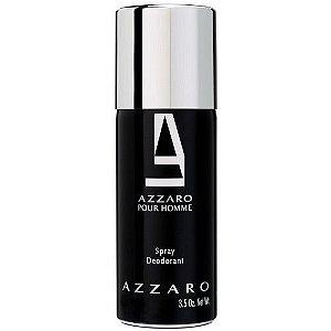 Desodorante Perfume Azzaro Pour Homme Masculino 150 ML