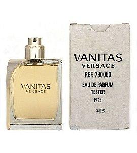 Tester Vanitas Versace Eau de Parfum Perfume Feminino 100 ML