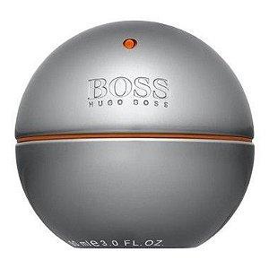 Boss In Motion Hugo Boss Eau de Toilette - Perfume Masculino